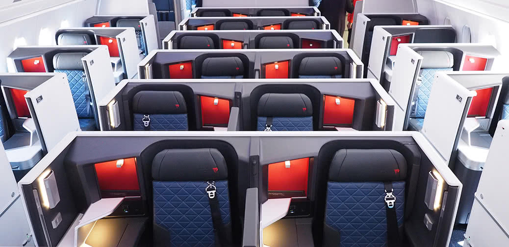 Why Delta Airlines Is Better Than Emirates In Business Class