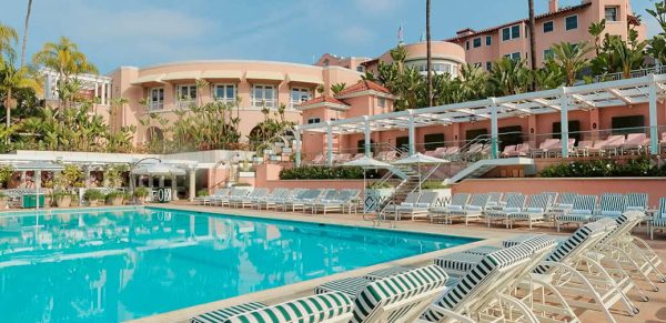 Dorchester Hotels Loyalty Club: Dorchester Diamond Program