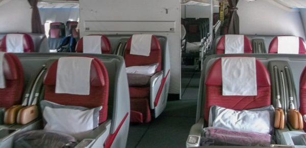 Flight Review: Qatar Airways Business Class Boeing 777-300ER Sydney To Doha