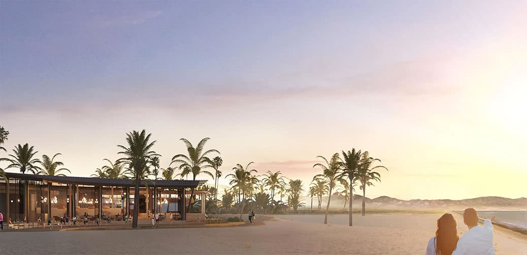 Four Seasons Los Cabos: The Best Luxury Hotel Opening For 2018
