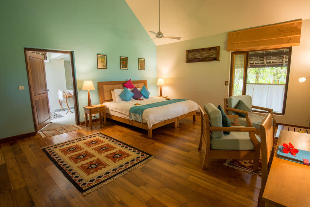Neeleshwar Hermitage Hotel Review: Retreat To Northern Kerala