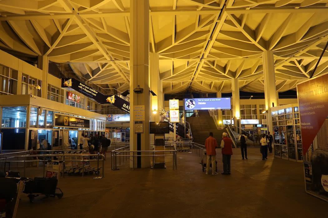 Review: Tanzanite Lounge At Dar Es Salaam Airport