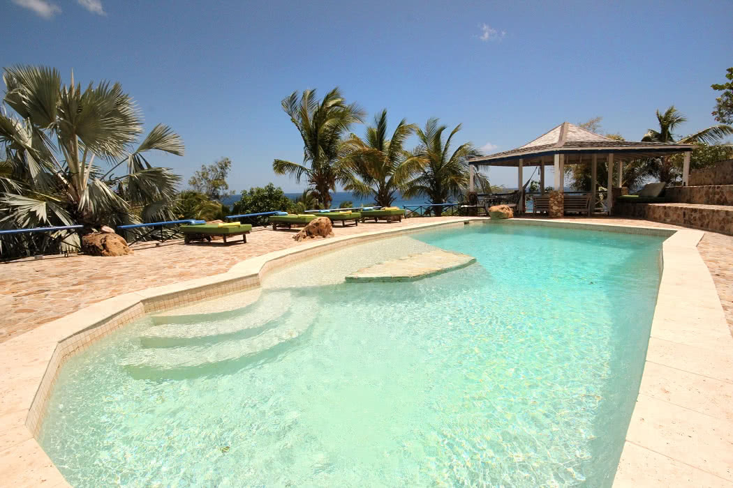 Review: The Carib House Luxury Villa in Antigua