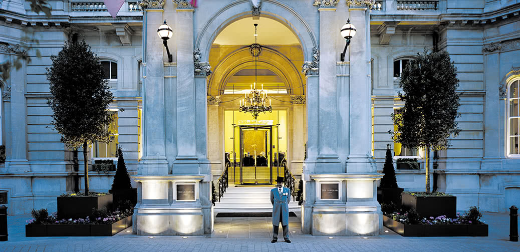 How To Get An Upgrade & Free Breakfast At Langham Hotels