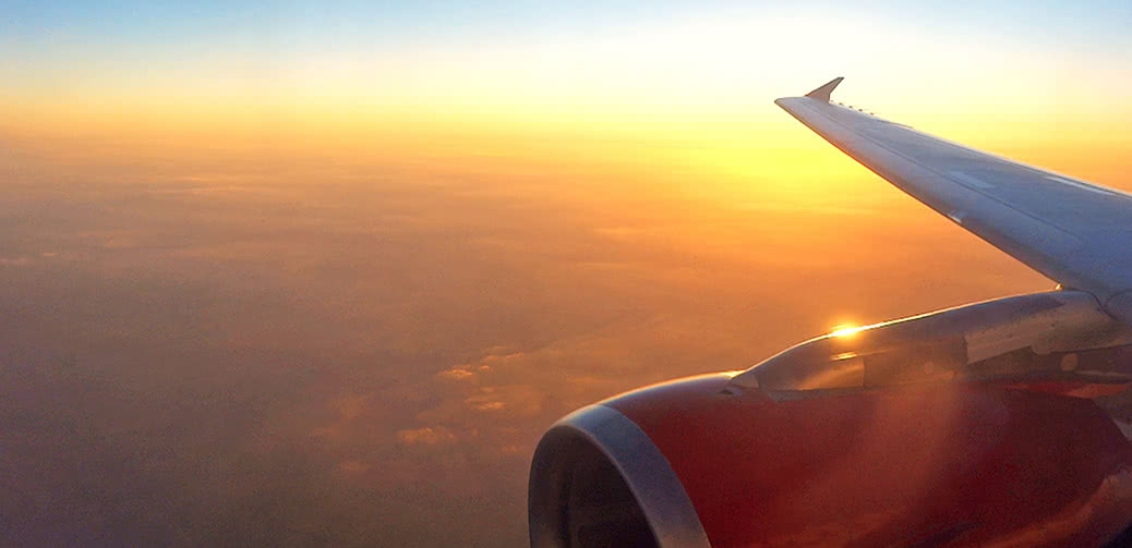 5 Reasons To Ditch The Long-Haul Flights