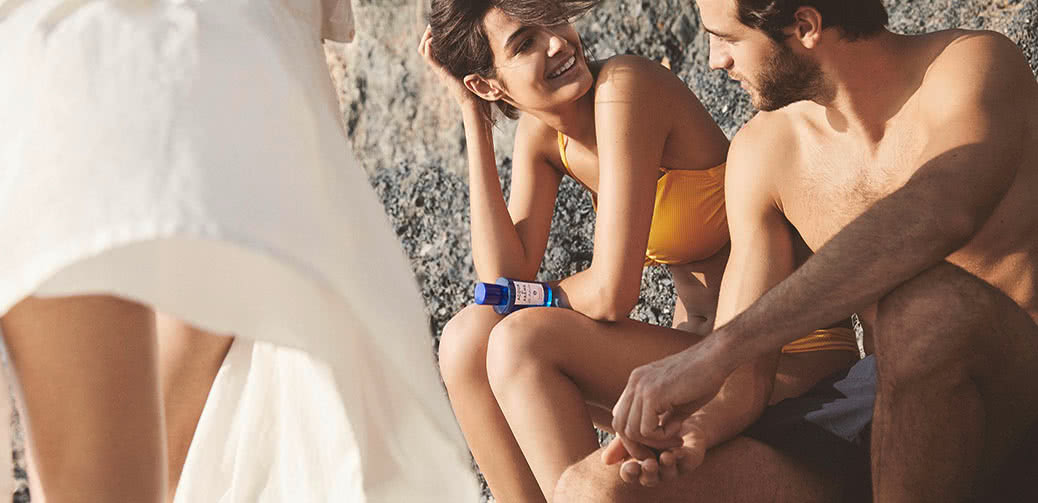 Summer In A Bottle: Acqua di Parma Blu Mediterraneo Chinotto di Liguria