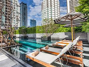 2 Nights At Mövenpick Hotel Sukhumvit 15 Bangkok, Thailand