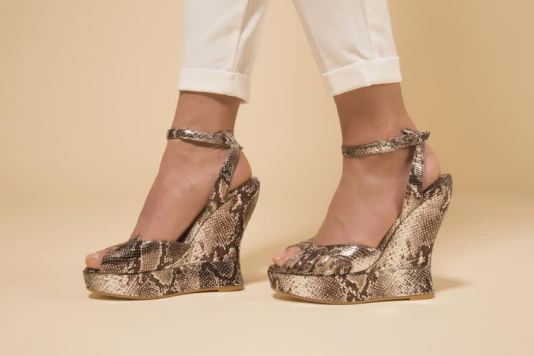 Beautiful Shoes! By Terry de Havilland, London