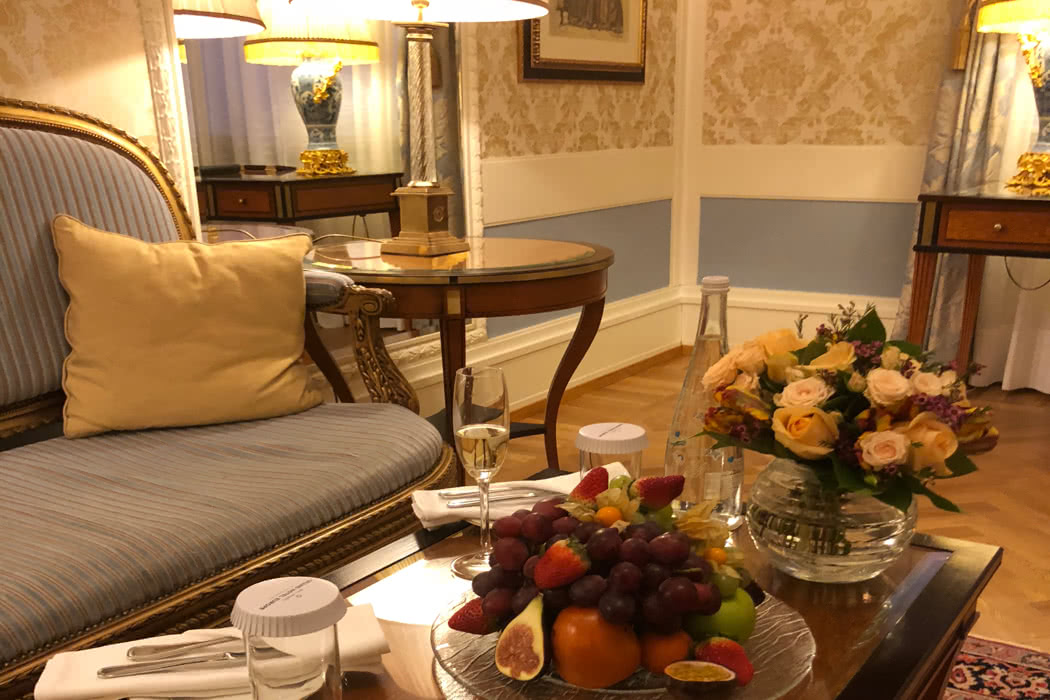 Belmond Grand Hotel Europe: The Best Luxury Hotel In St. Petersberg