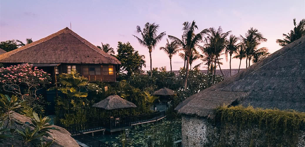 The Top 5 Best Hotels With Private Pools in Bali