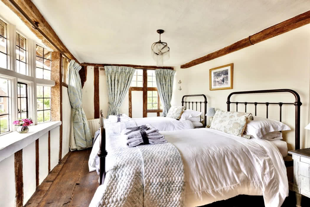 Review: Cressland By The Splash. A Beautiful Cottage In Suffolk