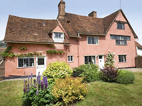 3 Nights For 4 Ppl At Cressland By The Splash In Suffolk, UK