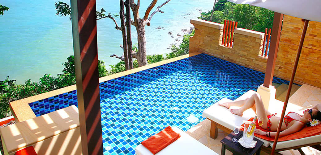 Review: Best Luxury Villas With A View In Koh Lanta