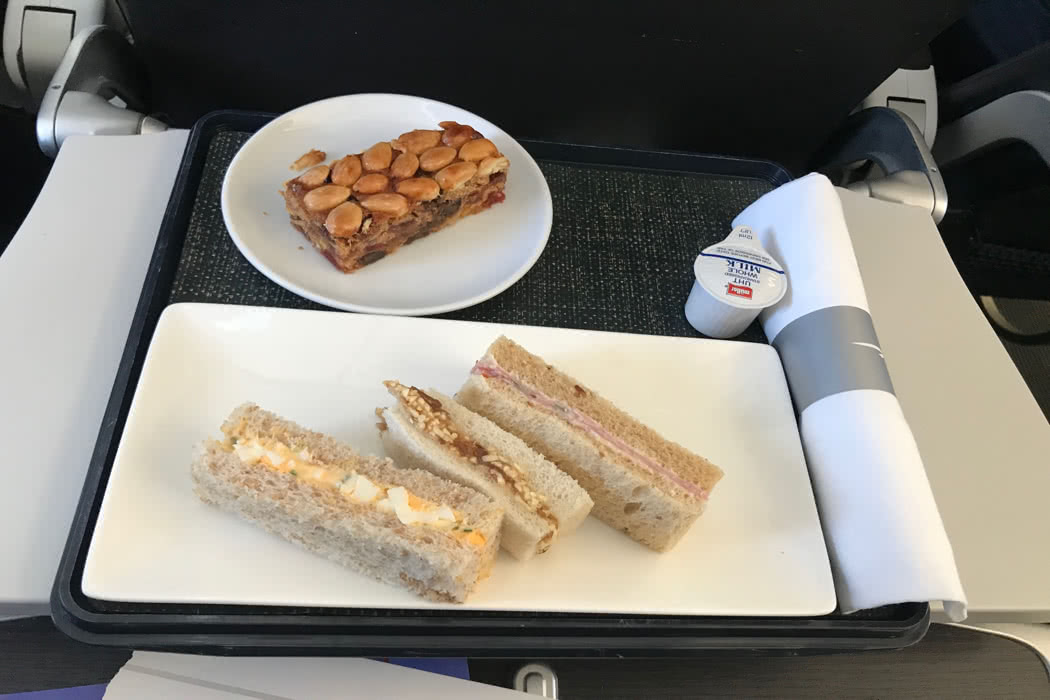 Flight Review: British Airways A231 Business Class Flight London Heathrow To Nice