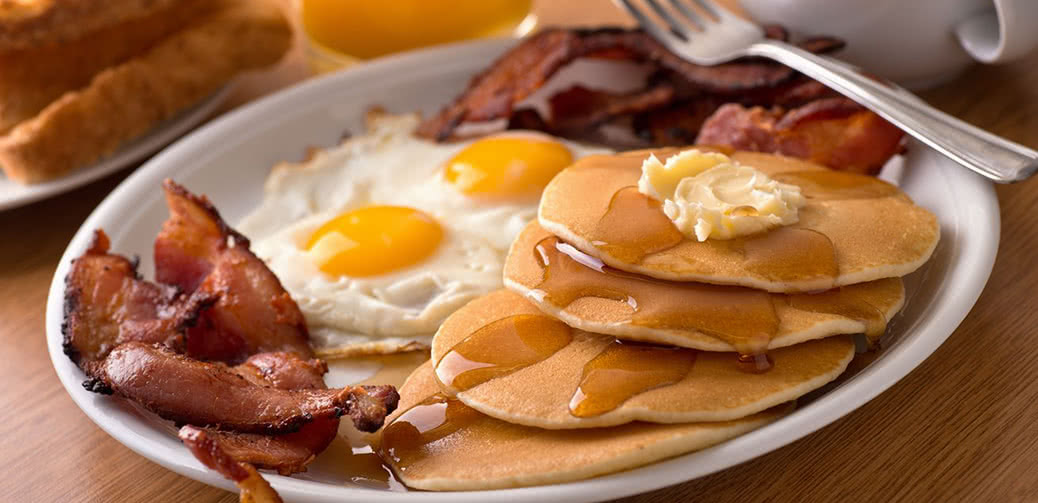 Get A Free Breakfast At Accor Hotels