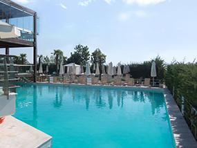 5 Nights At Cosmopolitan Hotel & Spa, Greece (15-20 Sept 18)