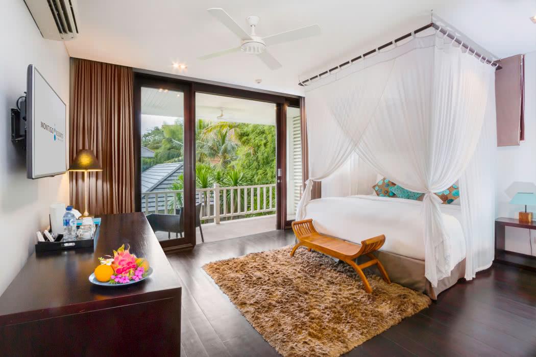 Hotel Review: Montigo Resorts, Seminyak, Bali