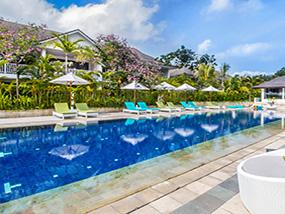 3 Nights At The 5* Montigo Resorts, Seminyak In Bali