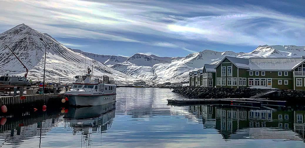 Ice 1 Trips: Explore Epic Glaciers, Dramatic Waterfalls & Volcanoes