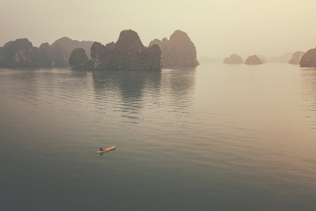 Lan Ha Bay Luxury Cruising In Vietnam With The Heritage Line