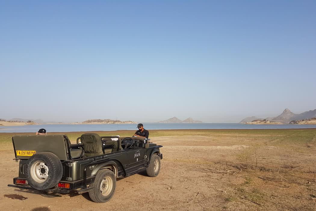 Luxury Experiences In Rajasthan