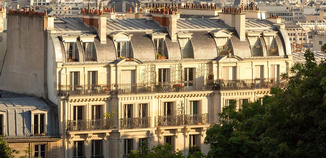 Niepce Paris Hotel Curio Collection: A New Hilton Hotel Opens In Paris