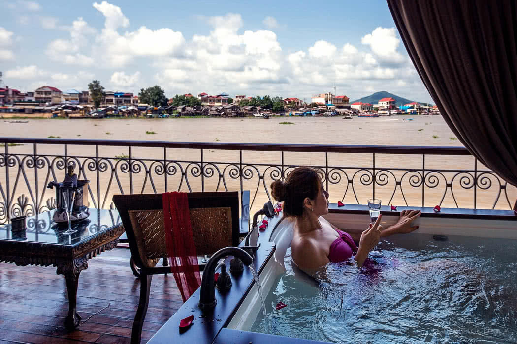 Review: Magical Mekong Cruises with the Heritage Line