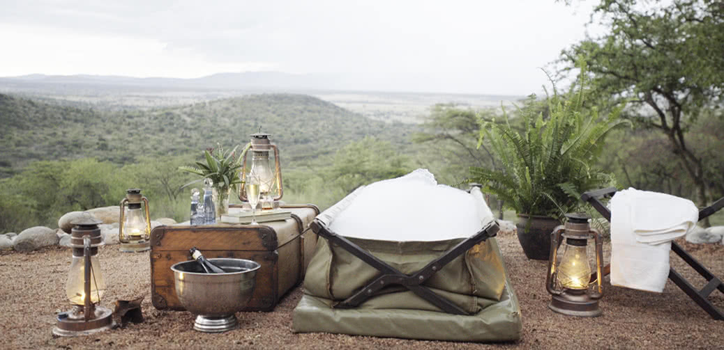 Top 10 Best Luxury Safari Lodges in Africa For Views