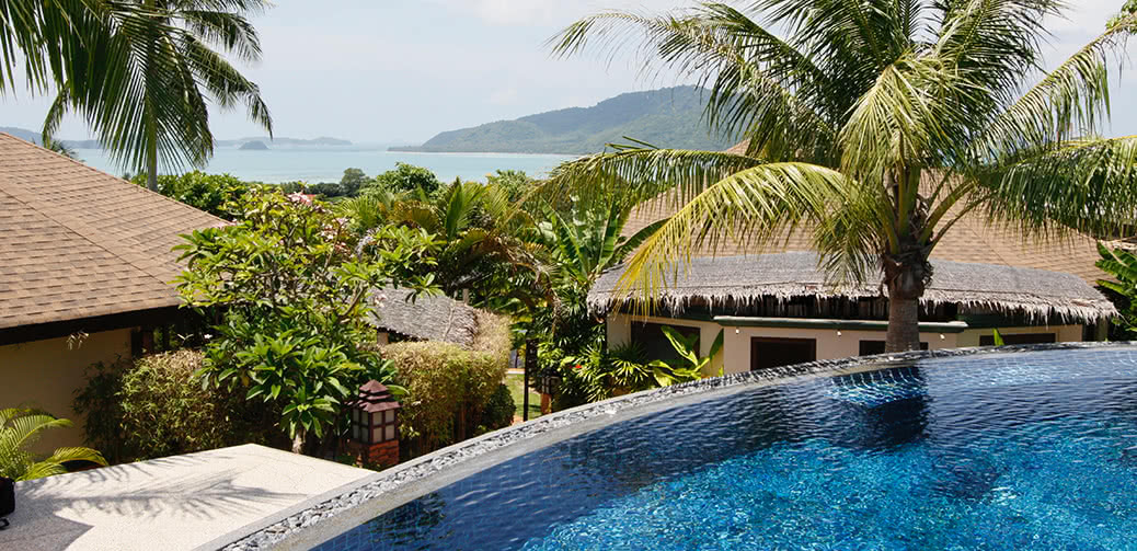 Top 3 Best Luxury Adult-Only Boutique Resorts in Phuket