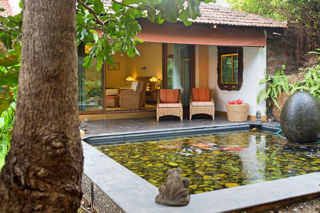 Top 5 Best Luxury Villas With Private Pools In Goa