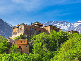 3 Day Kasbah & Trekking Full Board Experience In Morocco