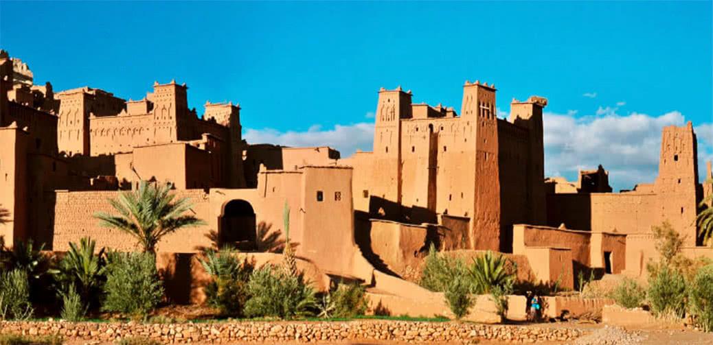 How to Trek in Style, Comfort & Luxury In Morocco
