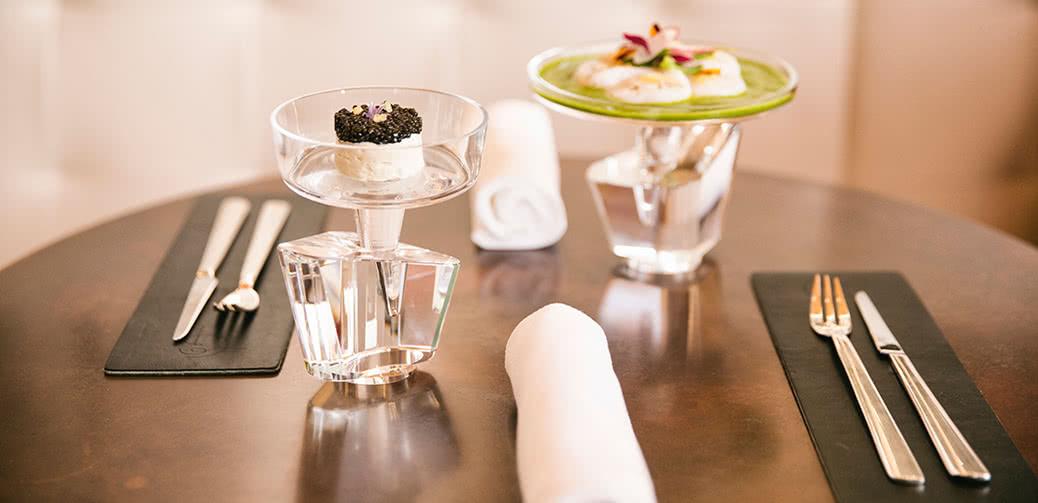 Vera Pure: Beautiful China, Delicate Glassware & Exquisite Cutlery