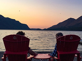 Wild Gros Morne Tablelands Boat Tour For 2 People In Canada