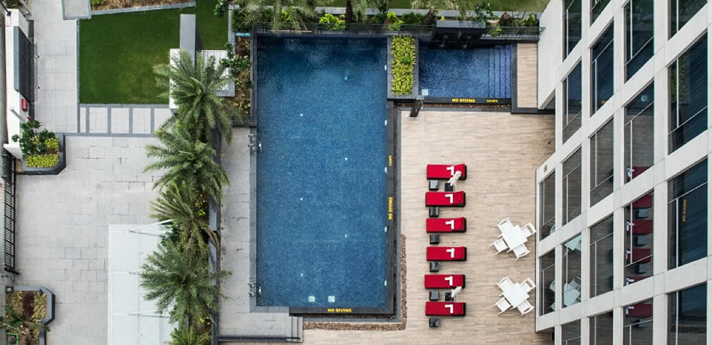 Would You Like To Stay In This Hyatt For Under $10 Per Night?