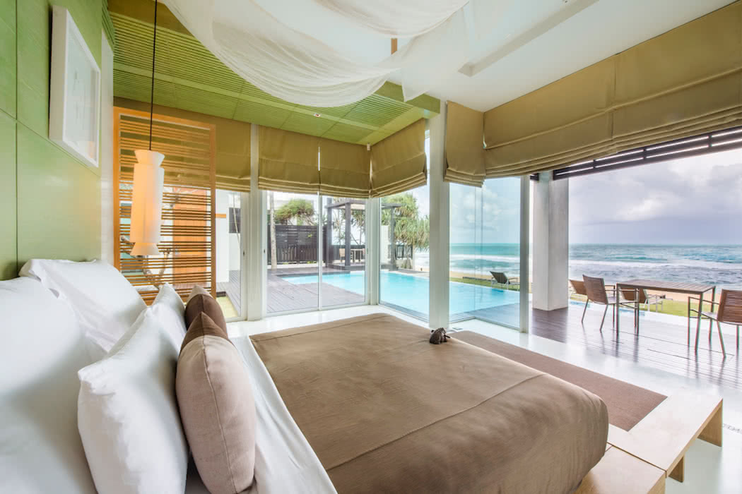 Aleenta Resort & Spa Review, Phuket