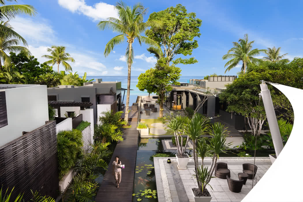 Top 5 Boutique Beachfront Resorts In Phuket