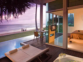 3 Nights At The Stunning 5* Aleenta Phuket Beach Resort & Spa