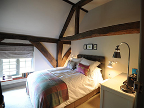 2 Nights At Bel & The Dragon Kingsclere, Newbury, Hampshire