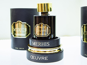 Your Choice Of Beautiful MERHIS Perfume 100ml
