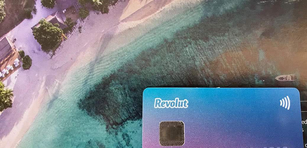 The Best Card For Fee Free Purchases When On Holiday Abroad