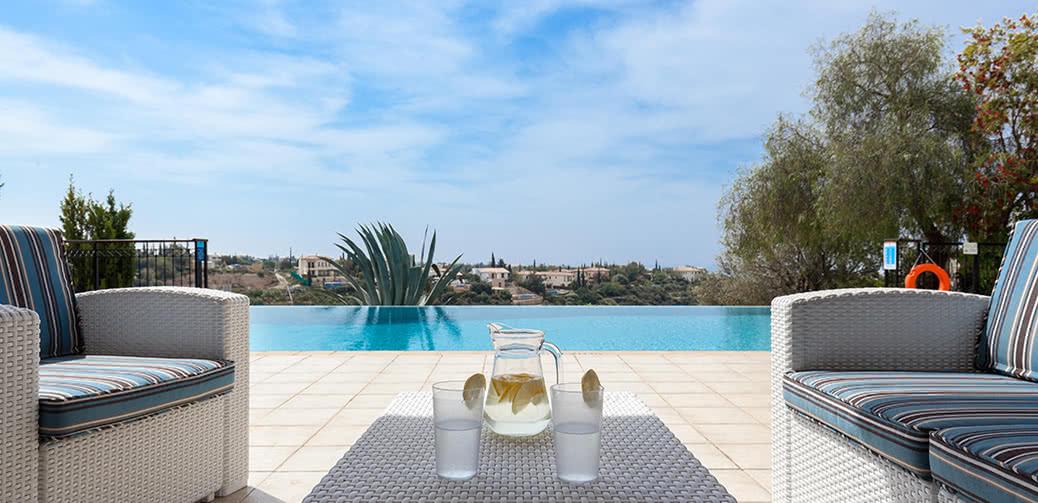 The Best Luxury Villa Rentals Around Paphos