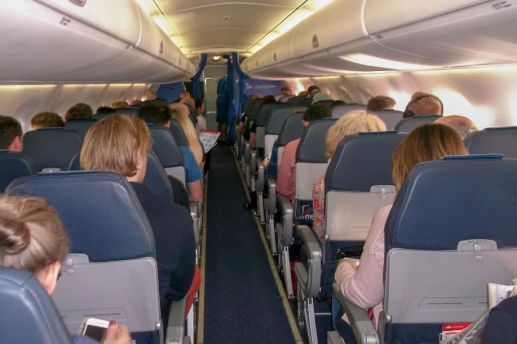 Flight Review: KLM Cityhopper European Economy Southampton To Amsterdam