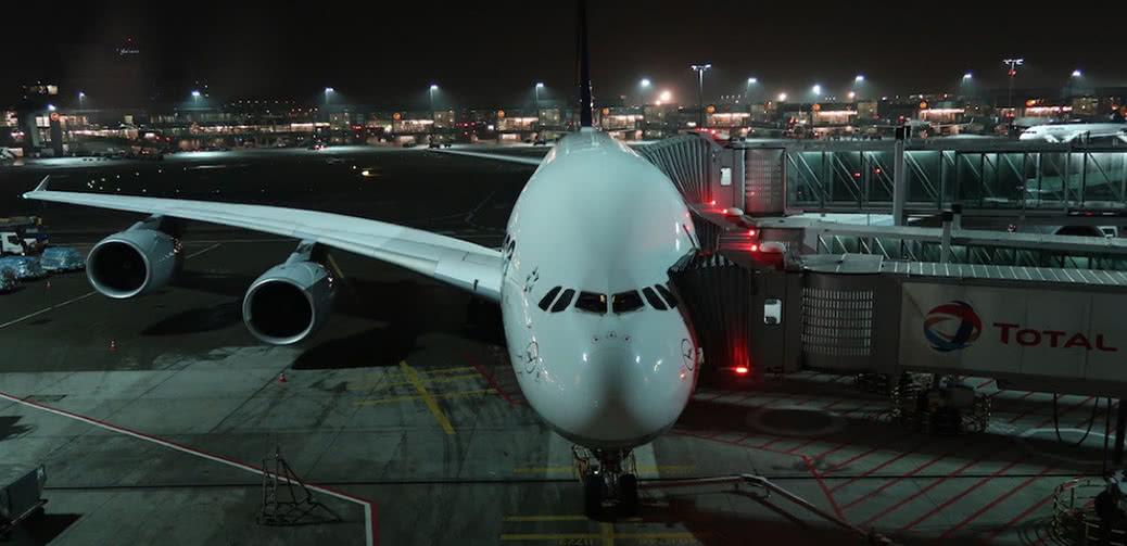 Flight Review: Lufthansa A380 First Class Frankfurt to Bangkok