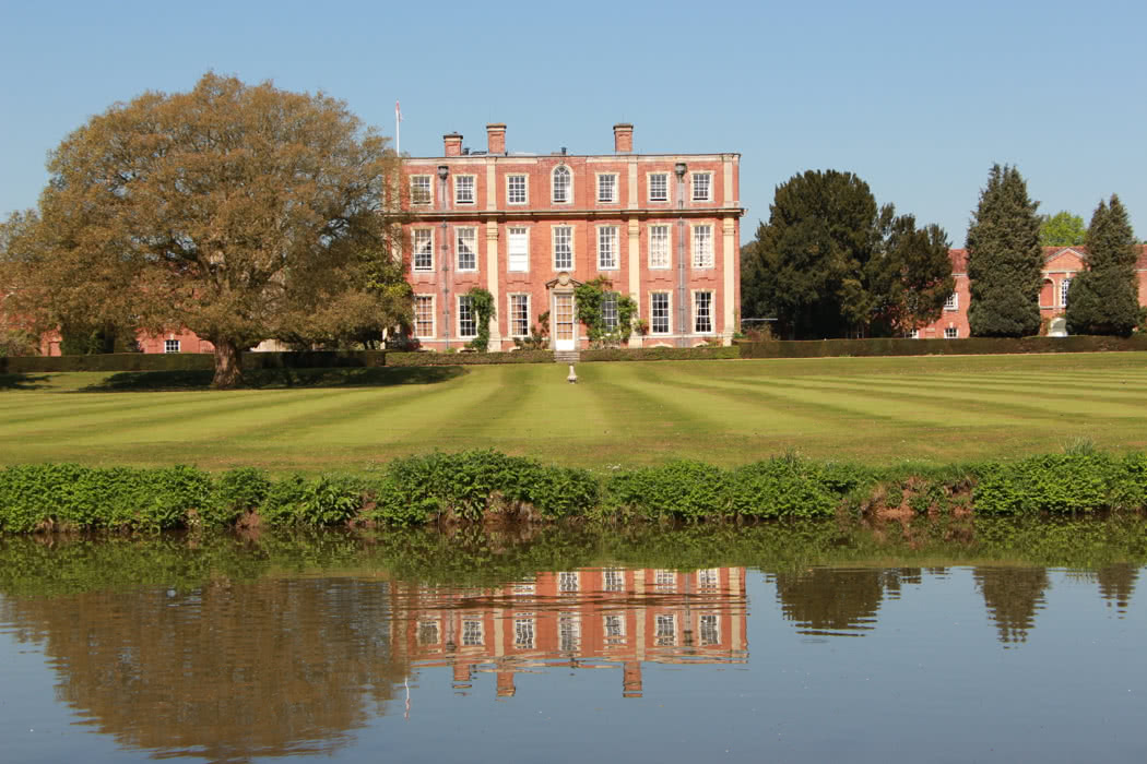 Hotel Review: Chicheley Hall. Luxury In The British Countryside