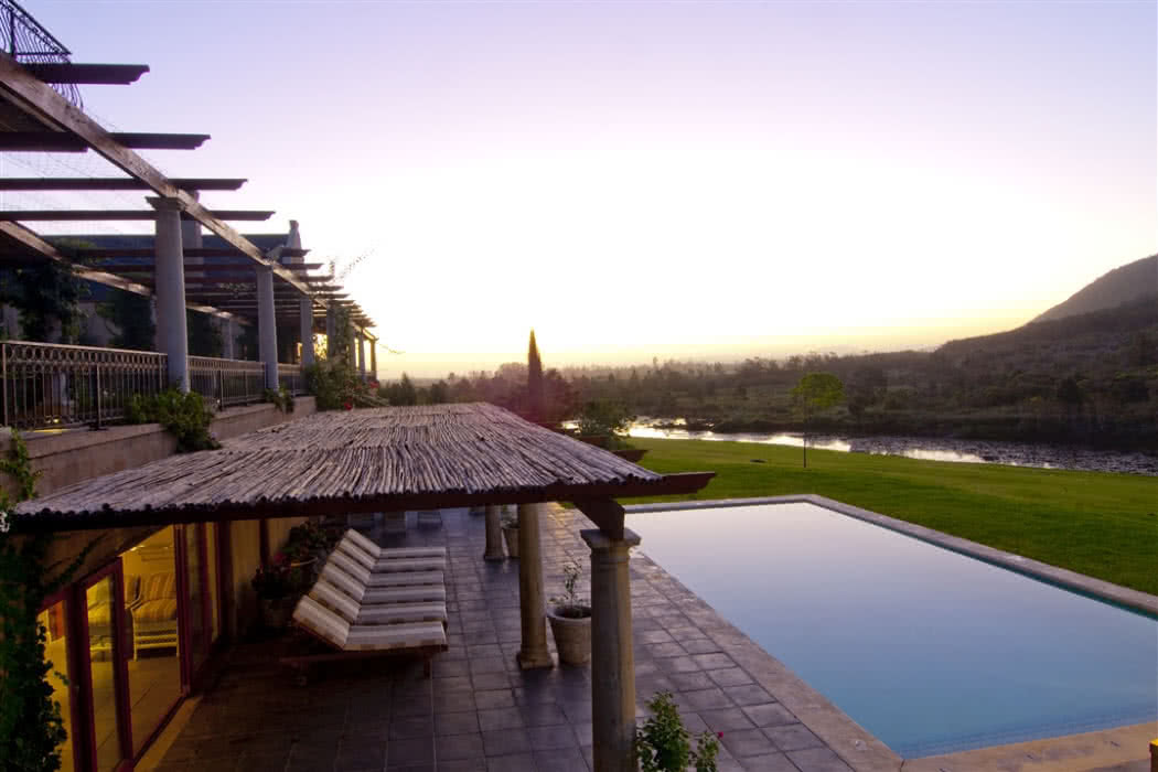Hotel Review: Kurland Hotel & Spa On The Garden Route in Plettenberg Bay