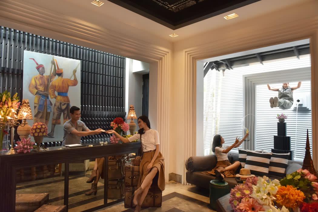 Hotel Review: Shinta Mani Angkor, Siem Reap