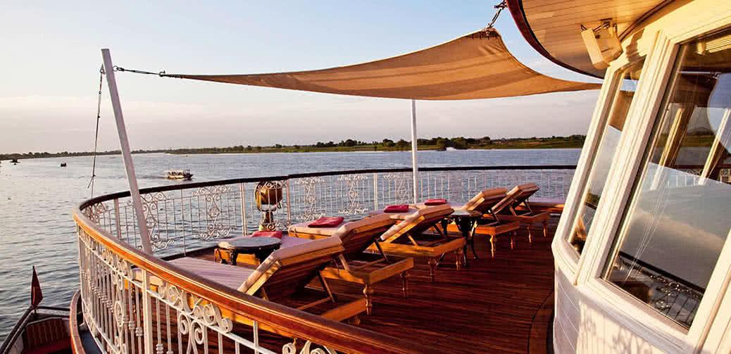 Luxury Cruise Worth $3,000 Currently Under $100!