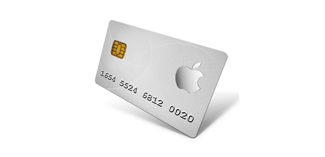 A New Apple Credit Card Is Coming…