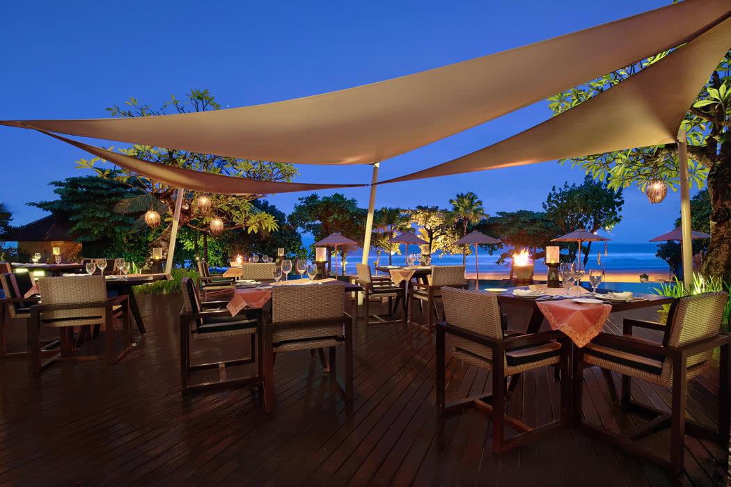 Review: Anantara Seminyak Bali Resort
